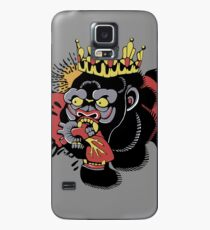 Conor McGregor Chest Tattoo Clean Case/Skin for Samsung Galaxy
