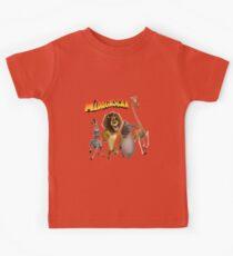 madagascar Kids Clothes