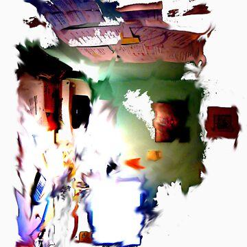 (Dream) Sequence. by nostalgica