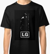 Liam Gallagher Stance Classic T-Shirt