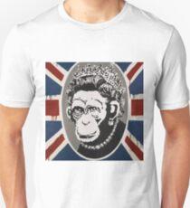 Banksy - Monkey T-Shirt
