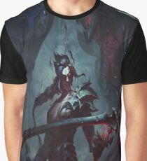 league of legends kayn Graphic T-Shirt