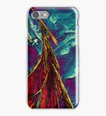 Beta Alanine Taurine Pterodactyl iPhone Case/Skin