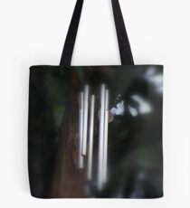 Wind in the Chime Tote Bag