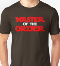 Master of the Order T-Shirt