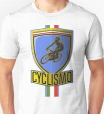Ciclismo Unisex T-Shirt