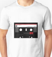 13 REASONS WHY TAPE Unisex T-Shirt