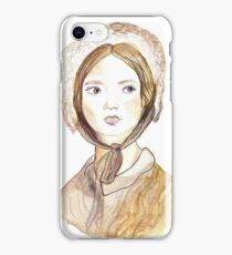 Victorian Lady iPhone Case/Skin
