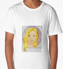 Lady of the Stars Long T-Shirt