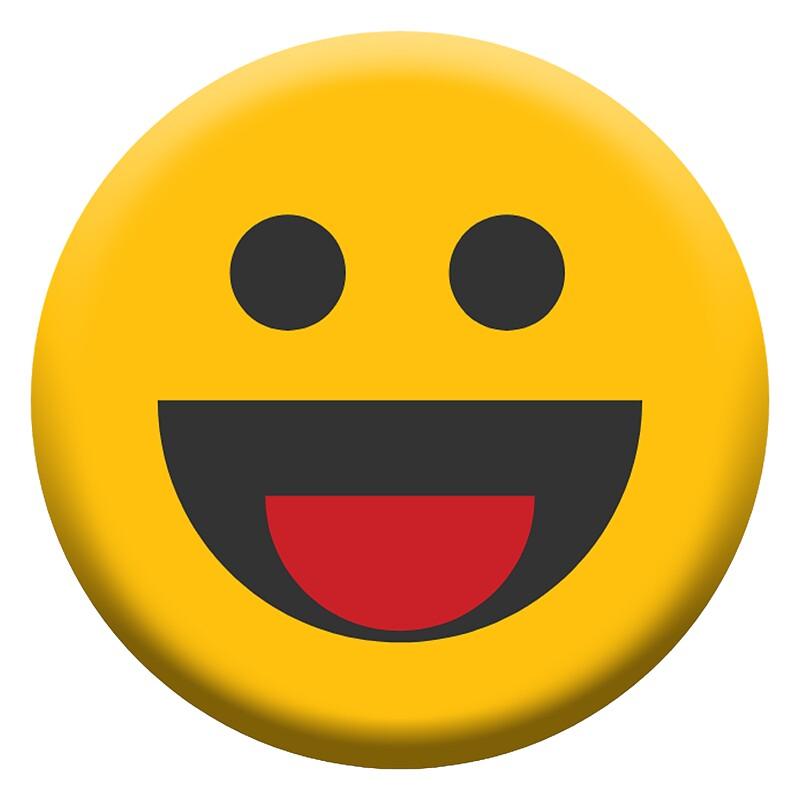 表情符号世界 |Nice And Friendly Emoji