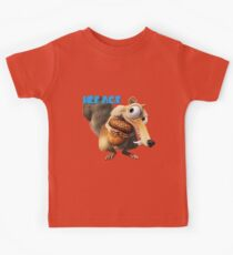 #ICE AGE Kids Clothes