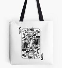 Artists Block Tote Bag