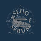 Slug Serum by godgeeki