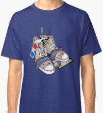Doctor Who - Tenth Doctor  Classic T-Shirt