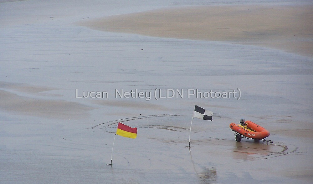 flags out by Lucan  Netley (LDN Photoart)