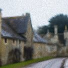 English village by flashcompact