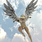 Blind Angel by Joaquin Abella
