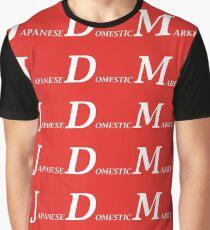 JDM - Supreme Style v3 Graphic T-Shirt