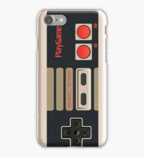 Play Game Console iPhone Case/Skin