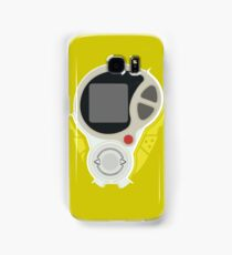D3 phone | Yellow version Samsung Galaxy Case/Skin