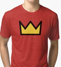 Riverdale Bughead Betty Cooper Crown Tri-blend T-Shirt