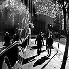 Long Shadows by Gerijuliaj