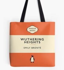 Penguin Classics Wuthering Heights Tote Bag