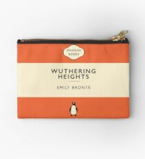 Penguin Classics Wuthering Heights Studio Pouch