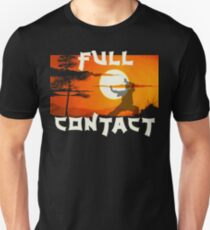 Full Contact Unisex T-Shirt
