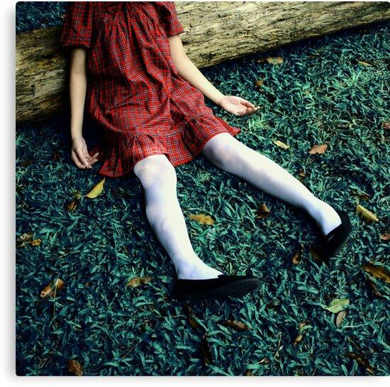 Doll by Rachmat Lianda