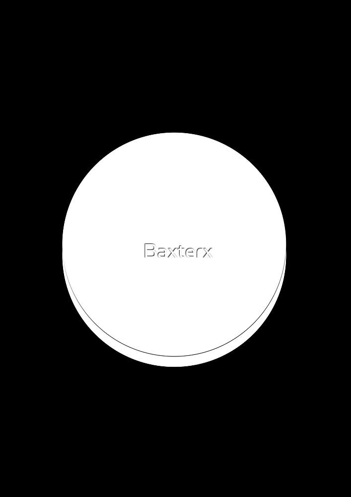 Masked Faith by Baxterx