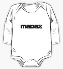 Madaz Mazda One Piece - Long Sleeve