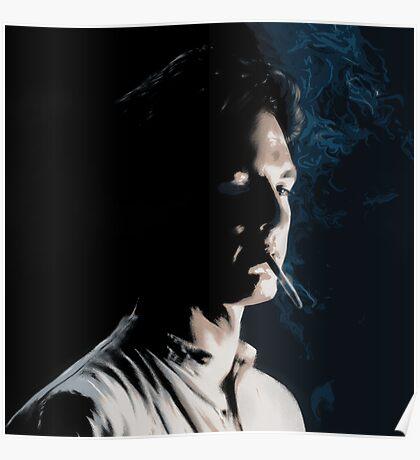 Smokin' Jim Poster