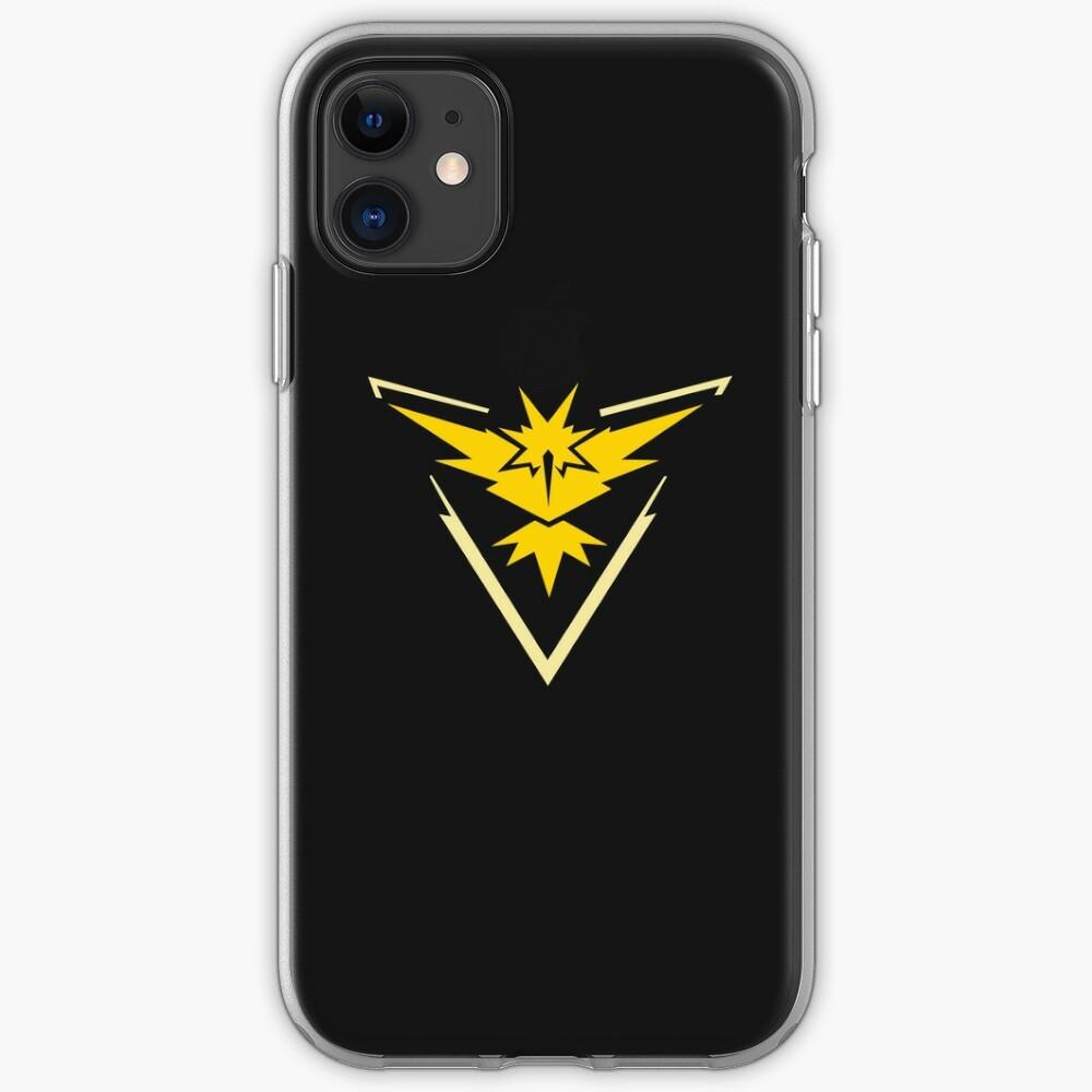 Case 1 iPhone Case & Cover