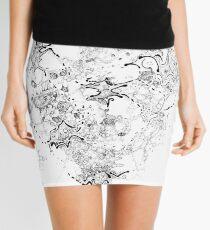 Biology of an Idea Mini Skirt