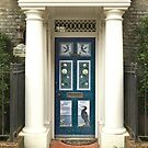 Door with Style by John Thurgood