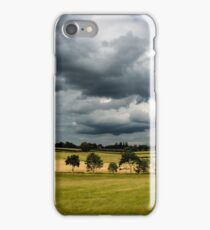 Towards Arminghall, Norfolk iPhone Case/Skin