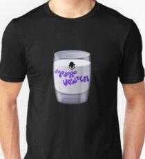 A Glass of Moloko Unisex T-Shirt