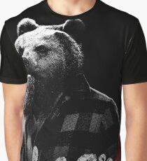 BearD Graphic T-Shirt