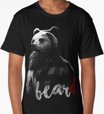 BearD Long T-Shirt