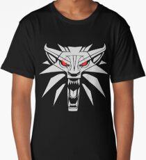 Wolf School Long T-Shirt