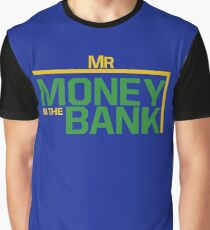 Mr money in the bank Graphic T-Shirt