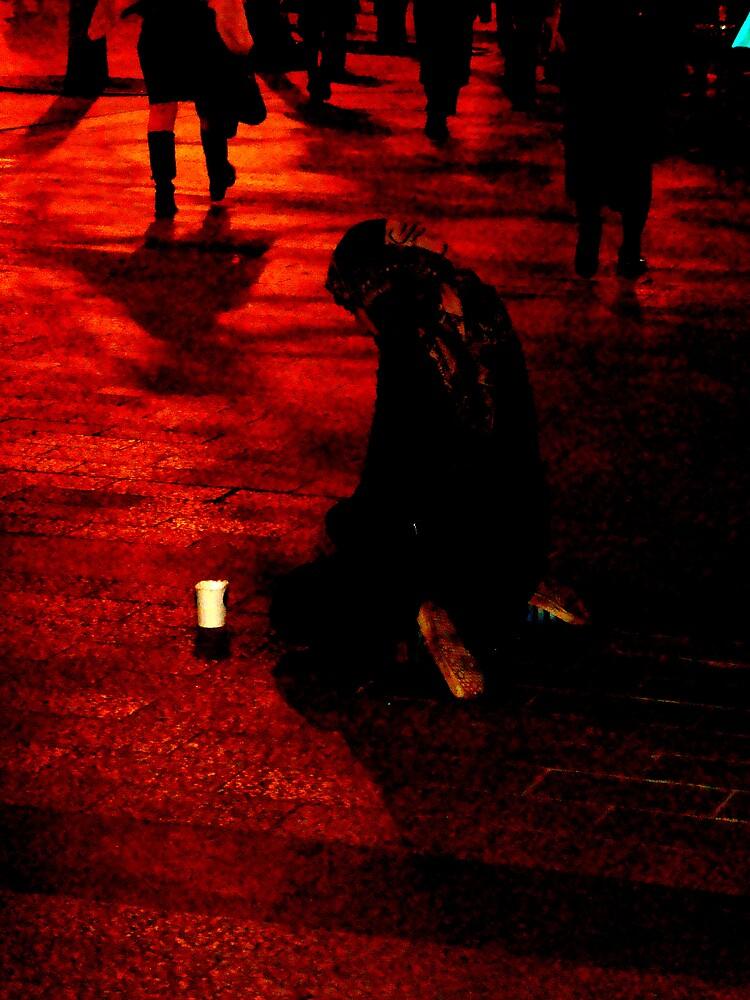 Beggars Life by Kiera