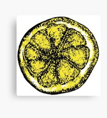 The Stone Roses Canvas Print