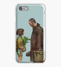 Leon (lighter ver.) iPhone Case/Skin