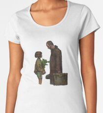 Leon The Professional Women's Premium T-Shirt