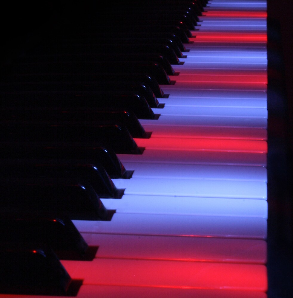 Keyboard by Carlamarriott