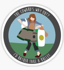One Trip Sticker
