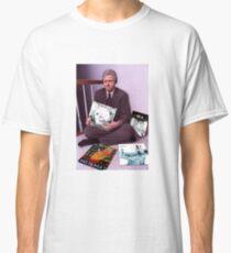 Subterranean Homesick Clinton Classic T-Shirt