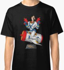 Earthworn Jim - Pinup Classic T-Shirt